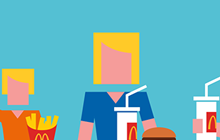 thumb_eatingatmcdonalds-freelance-illustrator-snoei-vormgeving